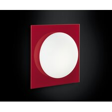 Gio Wall/Ceiling Light by Michele Sbroggiò