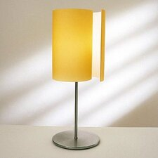 "Diane T1 28.75"" H Table Lamp with Drum Shade"