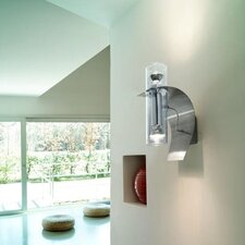 Flexa 2 Light Wall Sconce