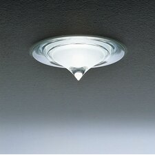 Drop Low Voltage Recessed Lighting with Housing