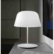 Ayers T Table Lamp with Empire Shade
