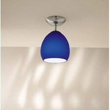 Golf Semi Flush Mount