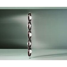 Giuko 5 Light Floor Lamp