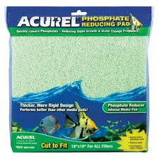 Phosphate Infused Media Aquarium Pad