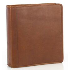 <strong>Aston Leather</strong> Leather Binder