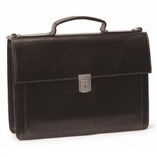 Briefcase with Single Compartment