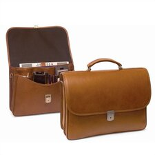 Briefcase with Laptop Case