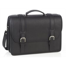 Briefcase with Removable Laptop Case