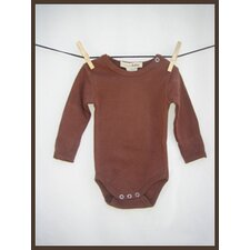 <strong>L'ovedbaby</strong> Long-Sleeve Bodysuit