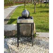 Stand for Stainless Steel Square Table Top Fountain