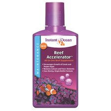 Reef Accelerator Salt Water Conditioner
