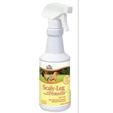 All Natural Scaly - Bird Leg Protector - 16 oz.