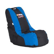 Nascar Racing Video Bean Bag Lounger