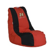 NASCAR with Signature Video Bean Bag Lounger
