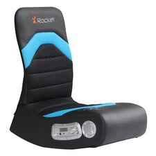 X-Rocker Ace Bayou Boomer Sound Chair