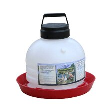 Top Fill Poultry Fountain