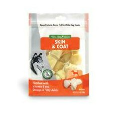 Skin and Coat Mini Bones Dog Treat (7-Pack)