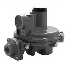 Fisher R622-BCF Line Pressure Regulator