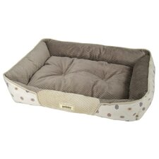 Sofa Snuggler Premium Bolster Dog Bed