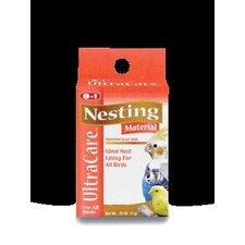 Ultracare Nesting Material - 0.25 oz.