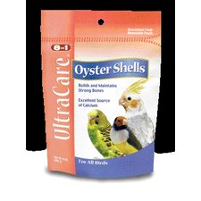 Ultracare Oyster Shells Bird Treat - 10 oz.