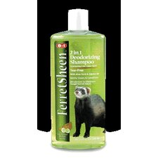 Ferretsheen Deodorzing Small Animal Shampoo - 10 oz.