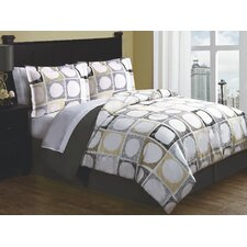 Elroy Comforter Set