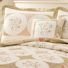 Cinderella Cotton Sham