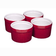 <strong>Home Essentials</strong> 12 oz. Mini Ramekin (Set of 4)