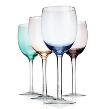 <strong>Home Essentials</strong> Tuscana 12 oz. White Wine Glass (Set of 4)