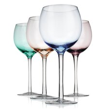 <strong>Home Essentials</strong> Tuscana 16 oz. Red Wine Glass (Set of 4)