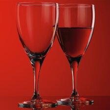 Red Series 13 oz. Red Wine Glass (Set of 4)