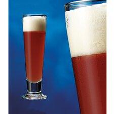 Draft 13 oz. Tall Beer Glass (Set of 4)