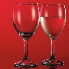 Red Series 10 oz. Wine Glass (Set of 4)