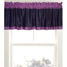 Posh Curtain Valance