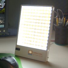 <strong>Caribbean Sun</strong> Sun LED Therapy Light Box