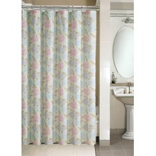 Microfiber Shower Curtain