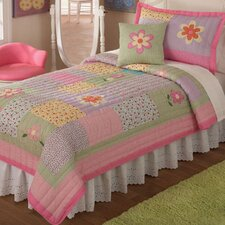 <strong>My World</strong> Dorinda Quilt Set