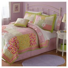 Julia 3 Piece Quilt Set