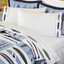 Catch a Wave 200 Thread Count Sheet Set