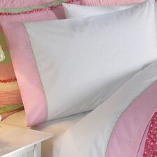 <strong>My World</strong> Annas Ruffle Sheet Set