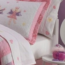Princess Fairy Garden 200 Thread Count Sheet Set