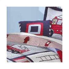 Fireman Pillow