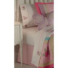 Flurry of Butterflies Sheet Set