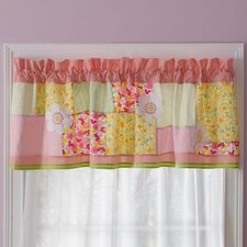 Julia Curtain Valance