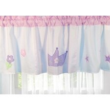 "Princess 70"" Curtain Valance"
