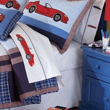 Cars Sheet Set