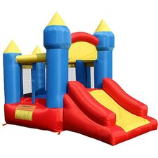 Little Kings Castle Bounce House