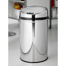 <strong>Steel Function</strong> Rimini Dustbin with Auto Sensor Lid