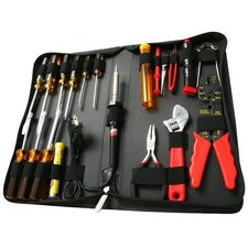 19-Piece PC Tool Kit